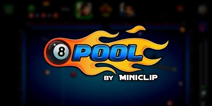 8 Ball Pool Mod Apk 5.4.3 (Long Lines)