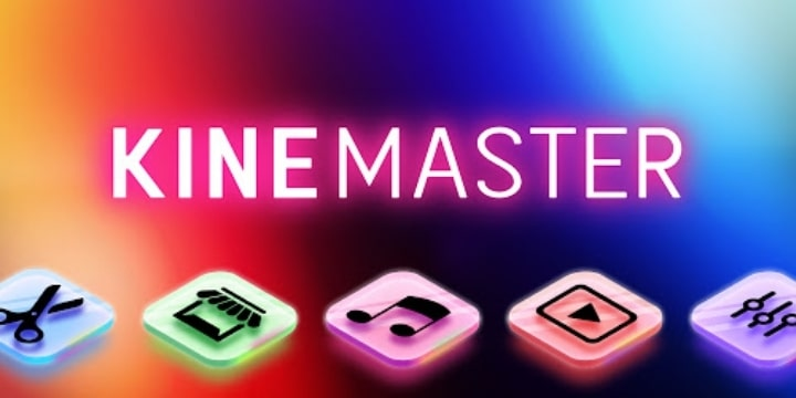 Kinemaster Mod Apk 5.0.7.21440.GP    (Premium Unlocked)