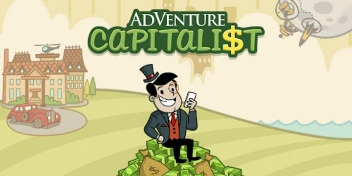 Adventure Capitalist Mod Apk 8.10.0 (Unlimited Money)
