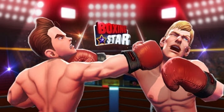 Boxing Star Mod Apk 3.2.0 (Unlimited Money)