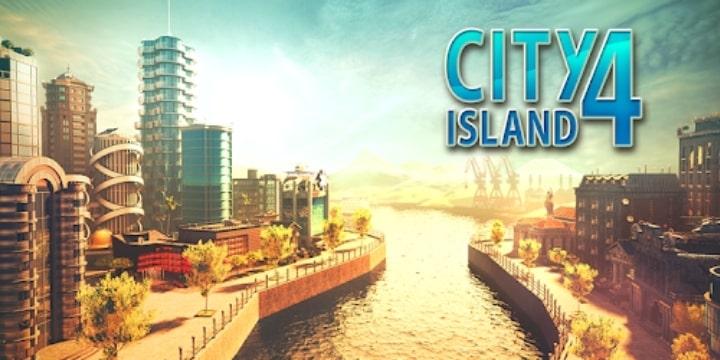 City Island 4 Mod Apk 3.1.2 (Unlimited Gold/Cash)