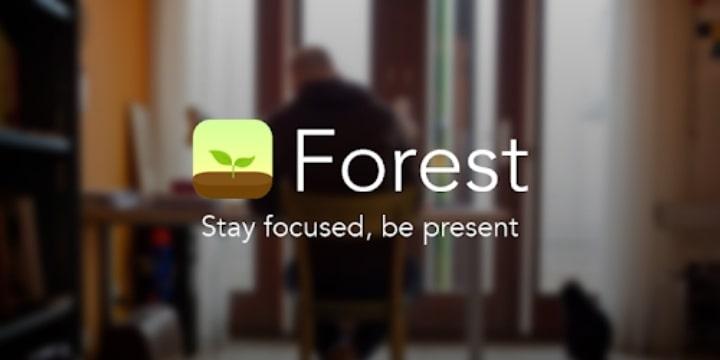 Forest: Stay Focused Mod Apk 4.47.0 (Pro Unlocked)