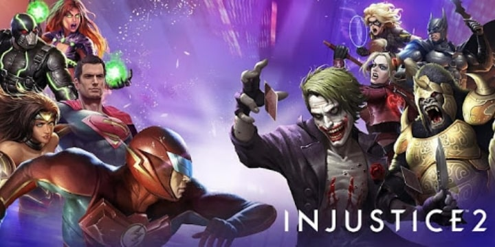 Injustice 2 Mod Apk 5.0.0 (Unlimited Money)