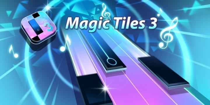 Magic Tiles 3 Mod Apk 8.086.201 (Unlimited Money)