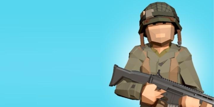 Idle Army Base Mod Apk 1.25.2 (Free Upgrade)