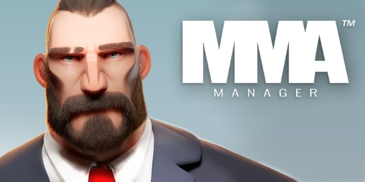MMA Manager 2021 Mod Apk 0.35.9 (Always Win)